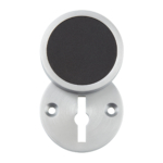 kcolefas escutcheon, key hole cover 30910, vertical