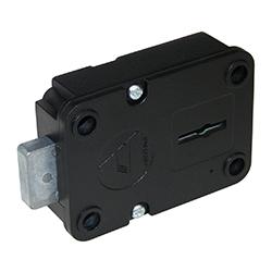 kcolefas dead bolt auto retract electronic safe lock 30281