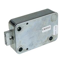 kcolefas dead bolt auto retract electronic safe lock 30293