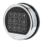 kcolefas electronic safe lock entry 30200