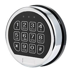 kcolefas electronic safe lock entry 30200
