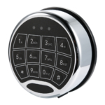 kcolefas electronic safe lock entry 30201