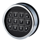 kcolefas u.l. electronic safe lock entry 30208