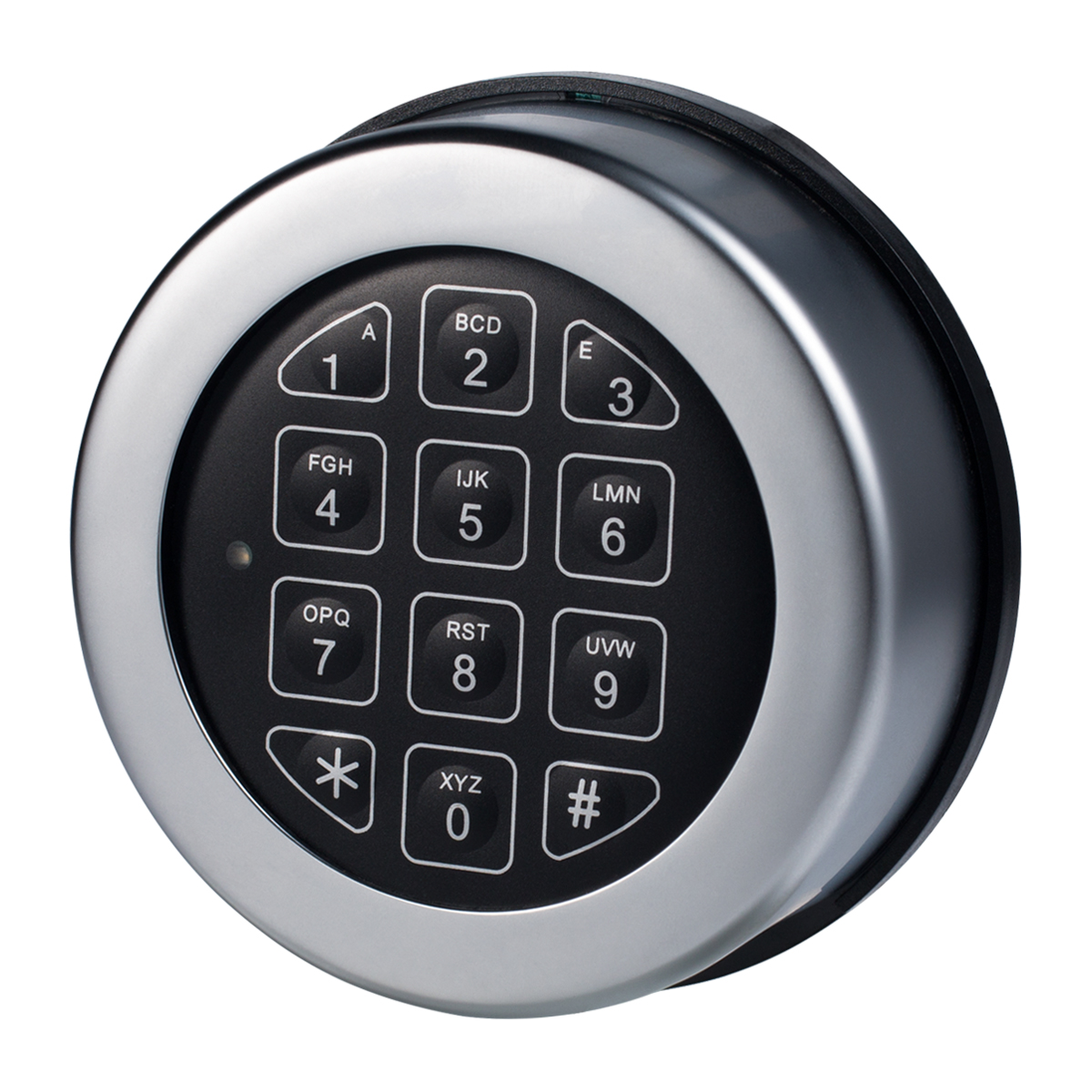 kcolefas mechanical and electronic safe lock and components