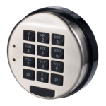 kcolefas electronic safe lock entry 30210