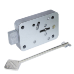 kcolefas 8 lever safe key lock 30301 with 147mm key