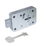 kcolefas 8 lever safe key lock 30301 with 75mm key