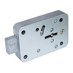 kcolefas 8 lever safe key lock 30301