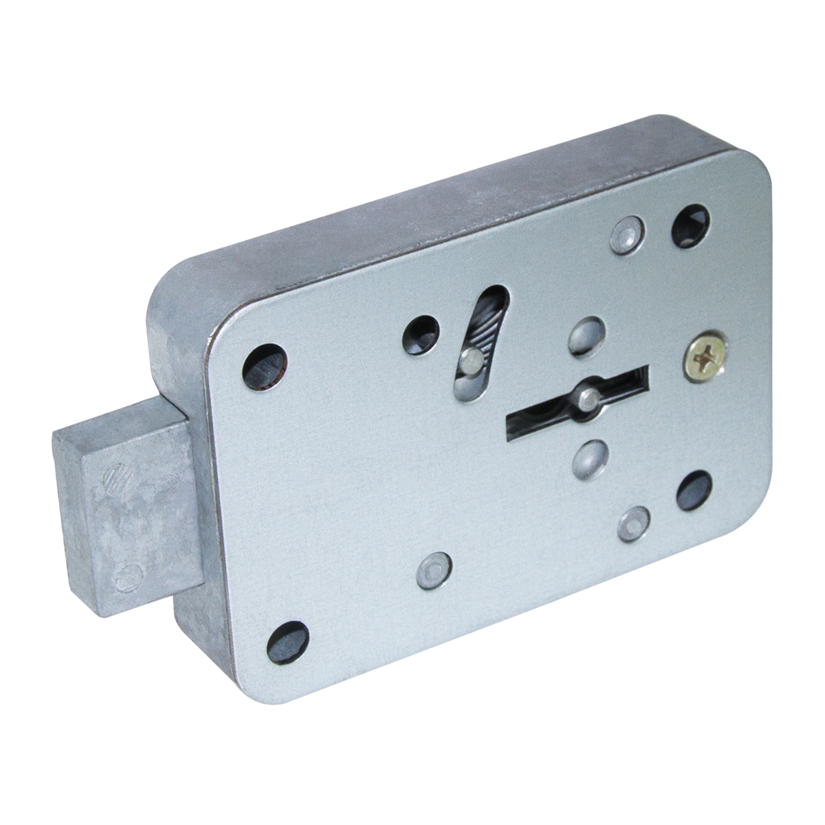 kcolefas 8 lever safe key lock 30301