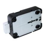 kcolefas 8 lever safe key lock 30302