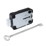 kcolefas 8 lever safe key lock 30304 with 160mm key