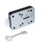 kcolefas 8 lever safe key lock 30304 with 78mm key