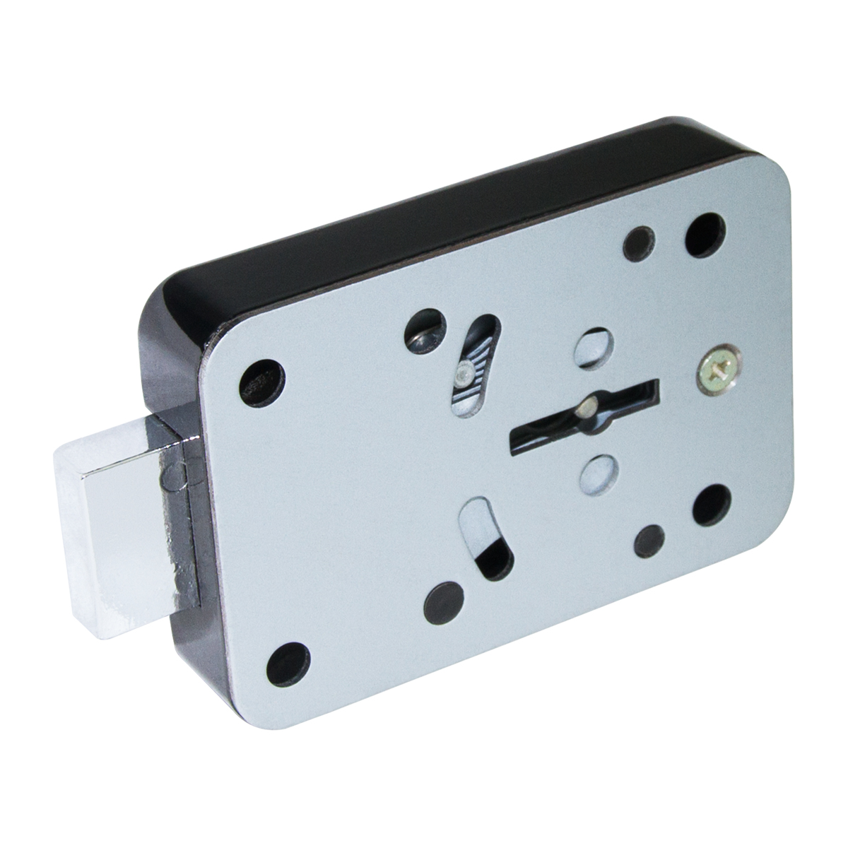 kcolefas 8 lever safe key lock 30304