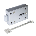 kcolefas high security 11 lever key lock 30305 with 135mm key