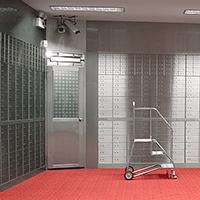 kcolefas safe deposit boxes view