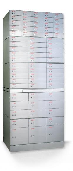 kcolefas safe deposit boxes