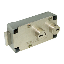 kcolefas u.l. listed safe deposit lock 30421