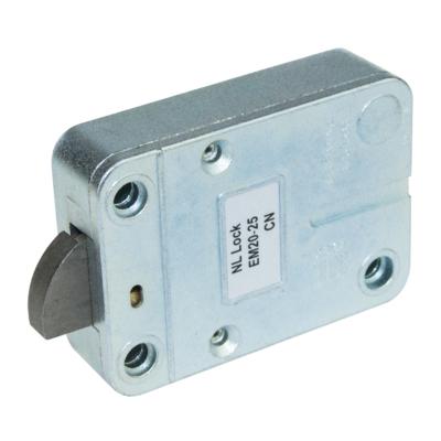 kcolefas u.l. listed electronic swing bolt safe lock 30291