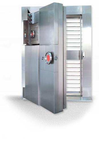 kcolefas bank vault doors