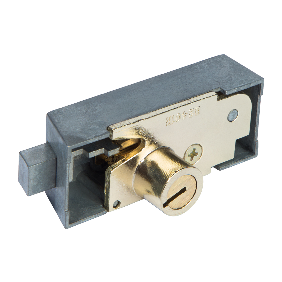 kcolefas single nose right hand safe deposit lock 30440