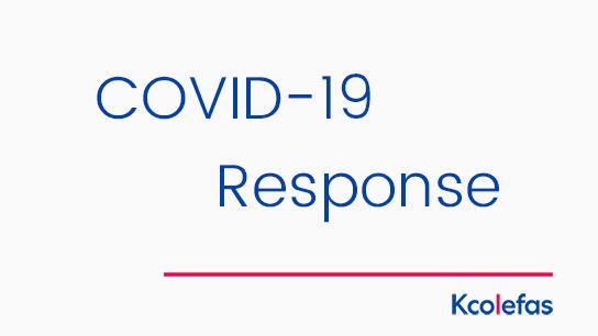 COVID19 Response