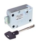 kcolefas 4 wheel key lock 30390 with 3 inch key