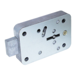 kcolefas lever key lock 30301