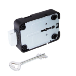 kcolefas lever key lock 30302 with 78 mm key
