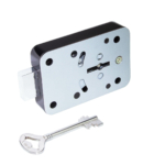 kcolefas lever key lock 30304 with 78 mm key