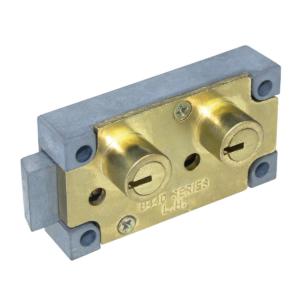 kcolefas safe deposit lock 30400