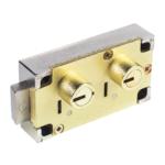 kcolefas safe deposit lock 30431-1